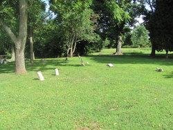 John Moseley Family Graveyard