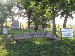 Sarah A. <i>Estep</i> Adams