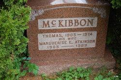 Thomas McKibbon