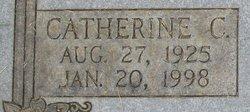 Catherine Jane Secrist <i>Chittum</i> Mutispaugh