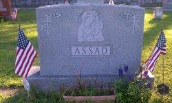 Mellette C Assad