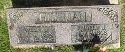 Andrew Jackson Hileman
