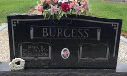 Mark Shannon Burgess