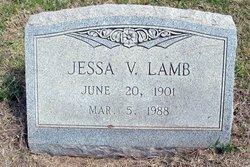 Jesse Lamb