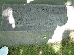 Evalena M Chapman