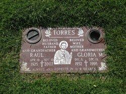 Gloria Margaret <i>Grootonk</i> Torres
