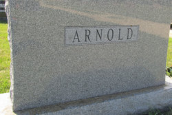 Adelaide Carolyn <i>Martin</i> Arnold