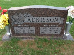 Forrest Adkisson