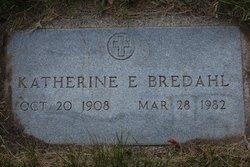 Katherine E. Bredahl