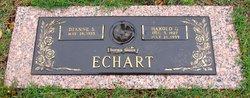 Harold G Echart