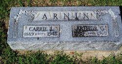 Arthur Arnin
