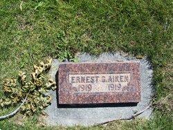 Ernest Glade Aiken