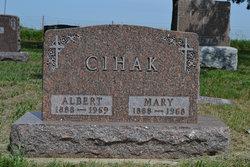 Albert Joseph Cihak