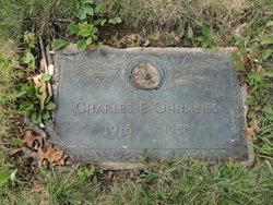 Charles E. Ohnmeiss