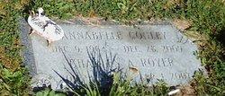 Annabelle Conley