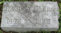 James W Clark