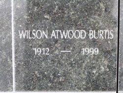 Wilson Atwood Burtis