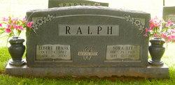 Nora Lee Ralph