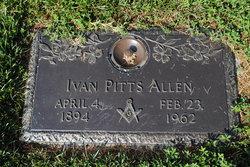 Ivan Pitts Allen