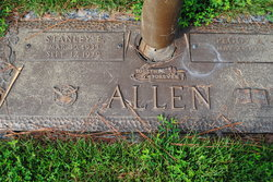 Stanley E. Allen