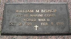 William M. Bishop