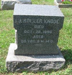 J. Roller Knode