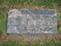 Charles Thornton McNeil