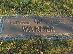 Tommy L. Warner