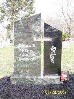 Dylan R Flew