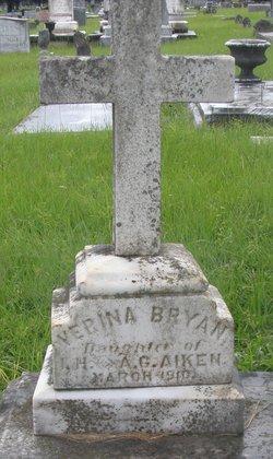 Verina <i>Bryan</i> Aiken