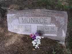 Leah M Monroe