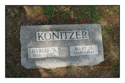 Charles A. Konitzer