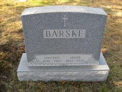 Vincent F. Barske