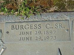 Burgess Cleveland Angel