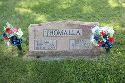 Thelma L. <i>O'Dell</i> Thomalla
