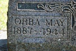 Orba May <i>Southwick</i> Hulse
