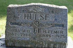 Horace Elmer Hulse