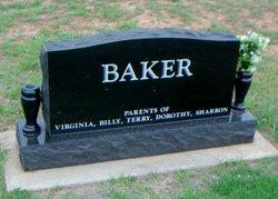 William Isaac Bill Baker