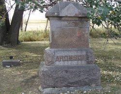 Teckla Josephine <i>Carlson</i> Aronson
