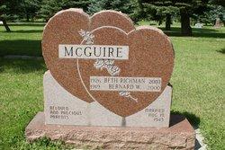 Bernard Woodrow McGuire