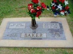 William Richard Bill Baker