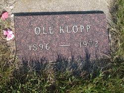 Ole Klopp