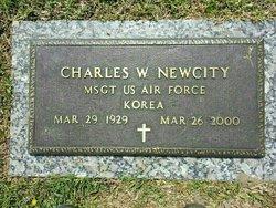 Charles Warren Newcity