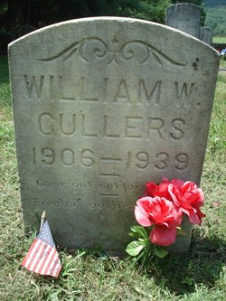 William Webster Web Cullers