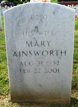 Jack L. Ainsworth