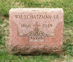 William Andrew Schatzman