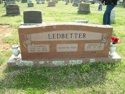Dorothy May <i>Herd</i> Ledbetter