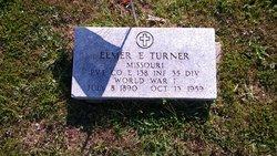 Elmer Ellsworth Turner