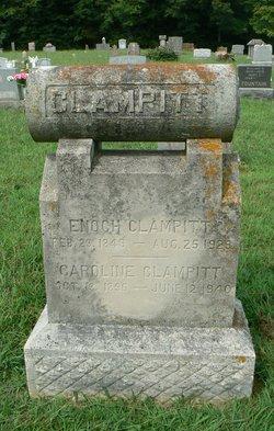 Enoch Clampitt