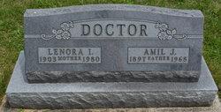 Lenora J <i>Krohn</i> Doctor